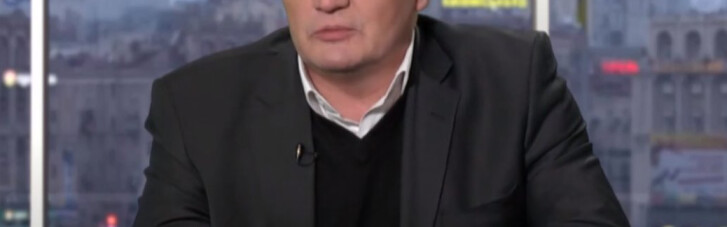 Заступник міністра Юрій Гримчак, якого затримали за хабар у мільйон доларів. Все, що про нього треба знати