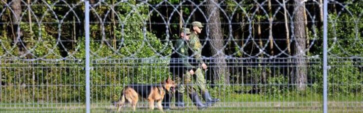 Литва, Лукашенко и мигранты. Что следует делать Украине?