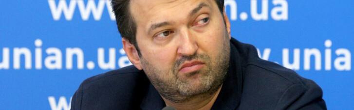 Олексій Голобуцький: Дострокові парламентські вибори будуть, якщо почнуться голодні бунти