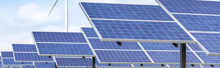 """""""Зеленый"""" гигант. Как растет и чем опасна возобновляемая энергетика в мире"""