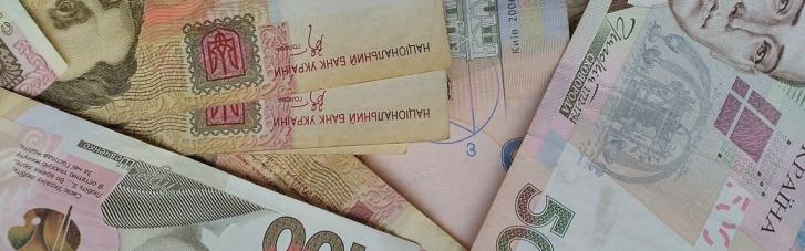 Украинцы все реже снимают деньги в банкоматах, — НБУ