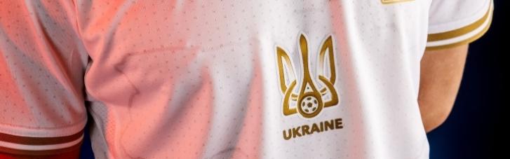 Ще одні дипломати в Києві одягли форму збірної України з футболу (ФОТО)