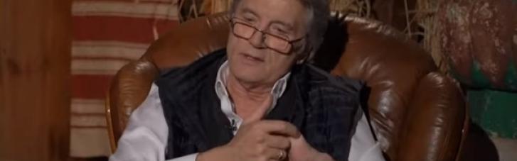 """Ющенко назвал украинцев """"квазинацией"""""""