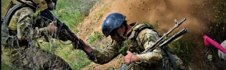 Трагічний день на Донбасі: двоє українських військових отримали поранення