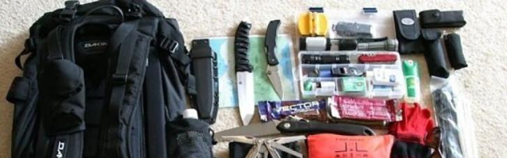 Если Путин нападет. Что положить в тревожный чемоданчик и где прятаться при бомбардировках