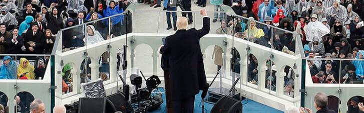 Спецпрокурор США Мюллер проверяет украинцев, посетивших инаугурацию Трампа