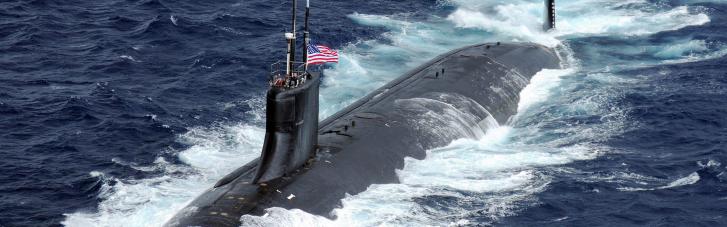 Битва за Тайвань. Кто на самом деле атаковал американскую субмарину в Южно-Китайском море