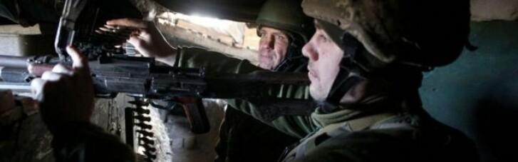 """""""Зустріли"""" Зеленського: бойовики 11 разів відкривали вогонь на Донбасі"""
