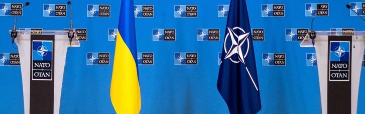 Безопасный секс в пределах Альянса. Почему вступление в НАТО мешает бороться с коррупцией