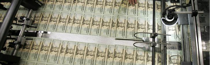 """Хитрость на $6 млрд. Зачем у Зеленского хотят отдавать кредиторам """"прощенный"""" долг Украины"""
