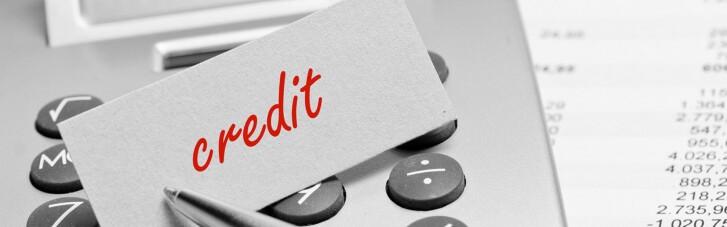 Украинские банки выдали почти 11 тысяч доступных кредитов