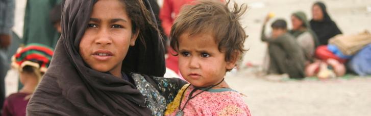 ООН проведет конференцию, чтобы собрать для Афганистана более 600 млн долларов