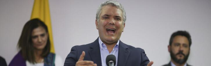 Латинская Армения. Кто выписал из России снайпера для убийства президента Колумбии