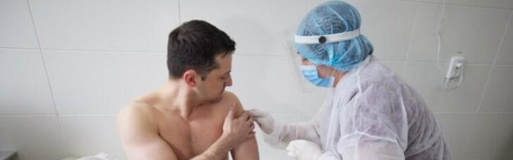 Вакцинация в Украине: топ-6 проваленных властью обещаний