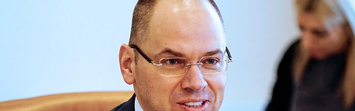 Степанов назвав дату прибуття до України першої партії Pfizer