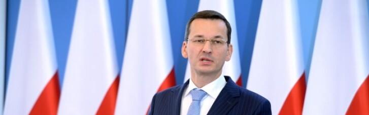 """В Польше назвали """"Северный поток-2"""" антиевропейским проектом, который нужно остановить"""