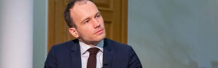 Украинские тюрьмы могут лишить мобильной связи, — Малюська