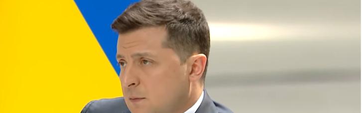 Зеленський вірить у майбутнє ВАКС, хоча поки не бачить жорстких вироків