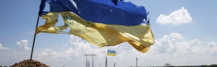 На Донбассе украинский военный обезвредил вооруженного штык-ножом оккупанта