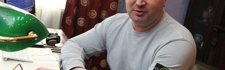 """Владимир Гаркуша: Шестьсот с копейками """"украинских"""" компаний в """"панама ликс"""" — это ерунда, их в сотни раз больше"""