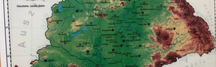 Трансграничная Венгрия и тень Трианона. Чем чреваты обыски СБУ на Закарпатье