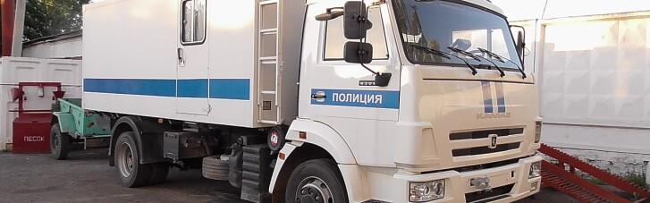 РФ пообещала Совету Европы расширить автозаки для протестующих и оснастить их туалетами