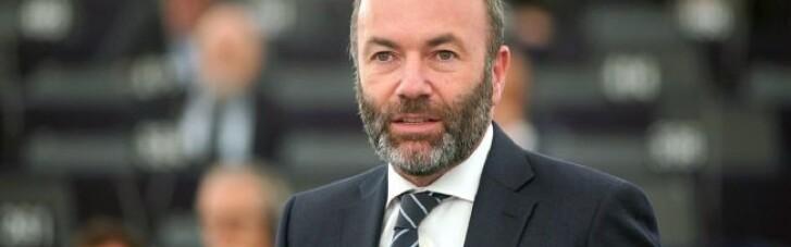 Председатель ЕНП призвал к жестким санкциям против России