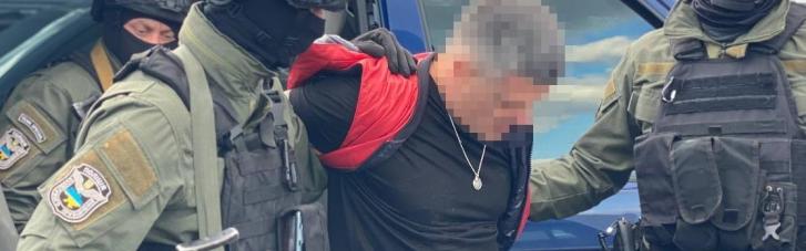 Болгарин, якому в ЄС загрожує 16,5 років в'язниці, відправився вирощувати коноплю в Київ