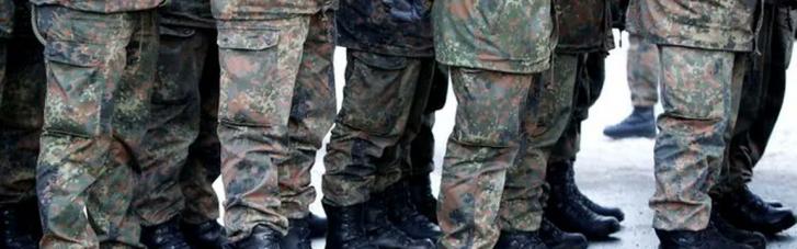 Взвод німецької армії виводять з Литви за секс-домагання і пісні на честь Гітлера