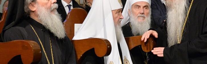 """""""Амманскій саміт"""". Як провалилася атака Кремля на ПЦУ і при чому тут Йорданія"""