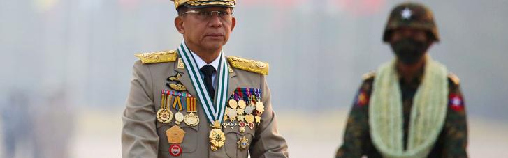 Переворот в Мьянме: хунта продлила чрезвычайное положение на несколько лет