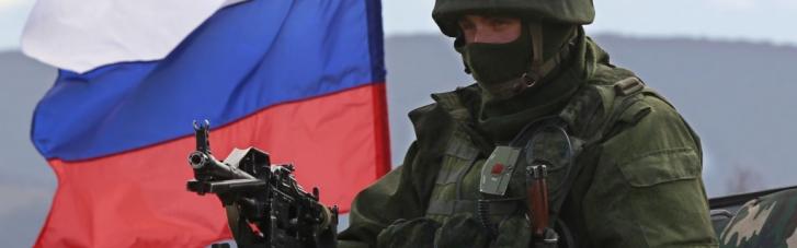 Українці стали більше побоюватися повномасштабного вторгнення Росії