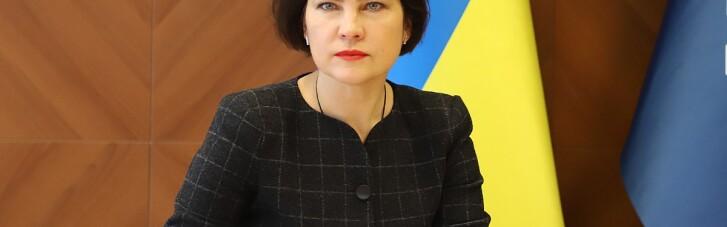 Венедиктова пообещала, что дело о расстреле Майдана будет раскрыто до конца года