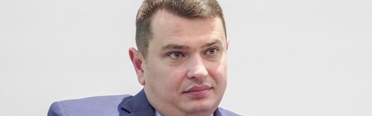 """Олег Бахматюк: Ситник боїться згадувати мого """"спільника"""" Писарука"""
