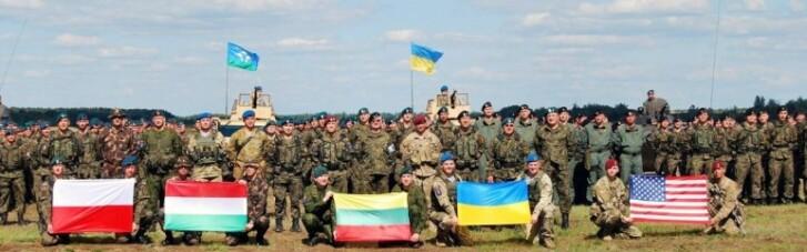 Оборона Сувалкского коридора. Как Польша и страны Балтии готовятся отражать атаку России