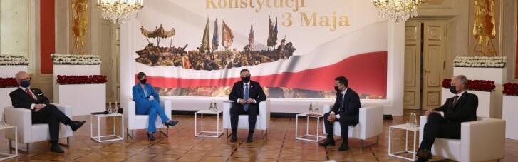 Світ не повинен забувати про ситуацію в Україні, — президент Естонії