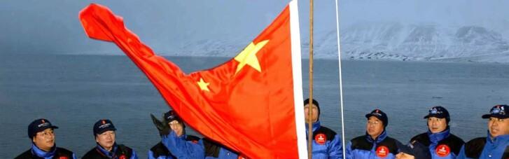 Финляндия не разрешила Китаю разместить авиабазу в Арктике