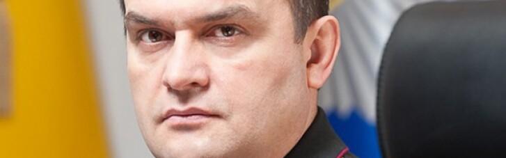 Суд заочно заарештував колишнього очільника МВС Захарченка та його заступника