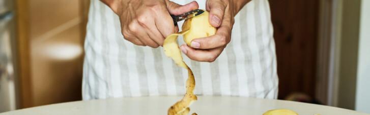 Чи можемо ми вижити, харчуючись однією картоплею?