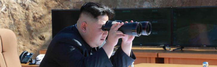 Шантаж Кима не сработал. Байден готов ссориться с КНДР