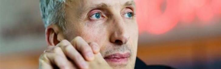 Олег Паламар: Луценко або перевибори