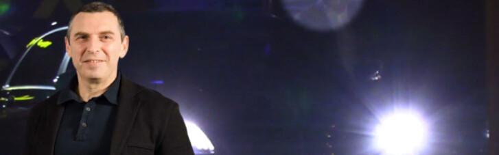 """Помощник Зеленского Шефир тайно встречался с Ахметовым — """"Схемы"""" (ВИДЕО)"""
