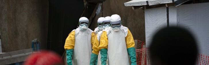 У Гвінеї б'ють на сполох через епідемію лихоманки Ебола