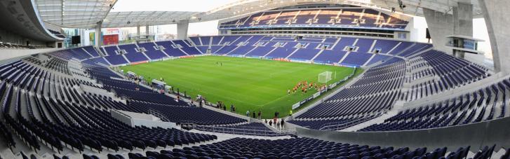 УЄФА офіційно перенесла фінал Ліги чемпіонів в Порто