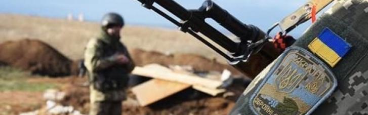 Бойовики почали літо на Донбасі з обстрілу позицій ЗСУ біля Пісків