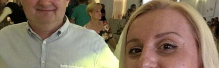 У Молдові до дружини судді Чауса приставили держохорону