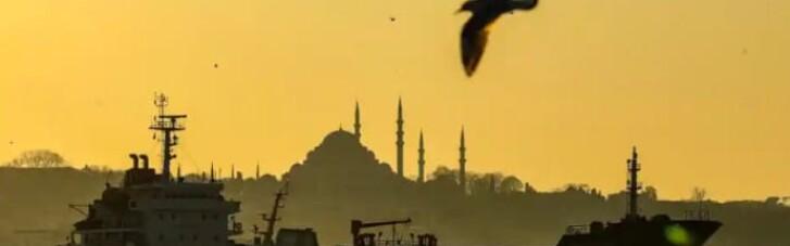 Рядом с Босфором: Турция хочет построить новый канал в Стамбуле