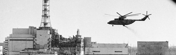 Репетиция Армагеддона. 10 художественных произведений, которые осмысливают Чернобыльскую катастрофу