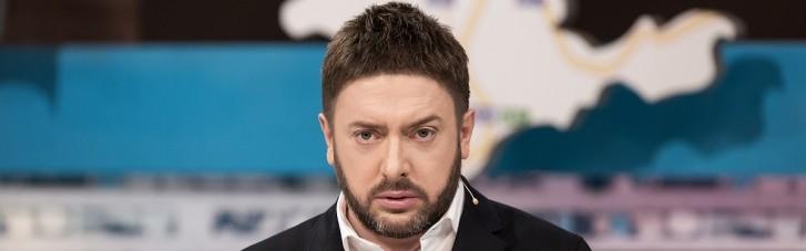 """Ток-шоу """"Говорить Україна"""" будет спасать маму маленького футболиста"""
