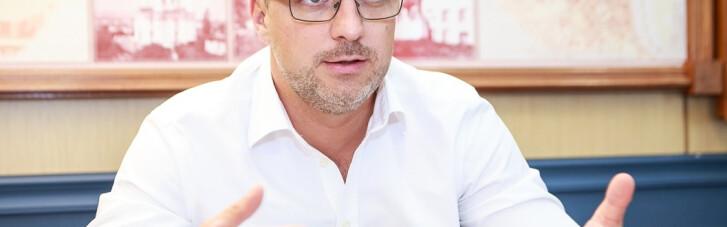 В КГГА заявили о планах привлечь технологии Гренобля для консервации находок на Почтовой